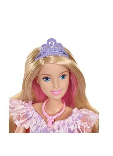 Barbie Barbie Dreamtopia Güzel Balo Prensesi GFR45 Renkli